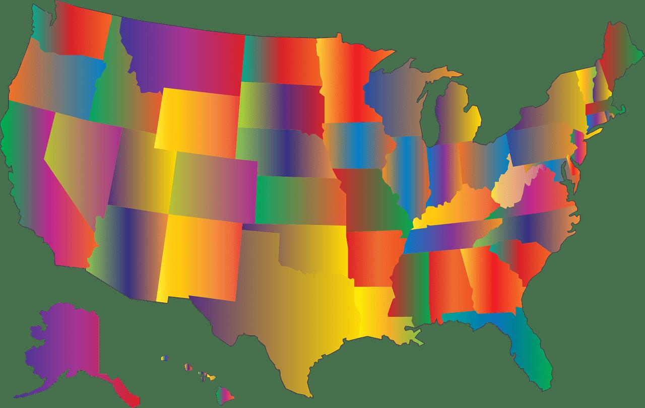 USA er ikke ét marked