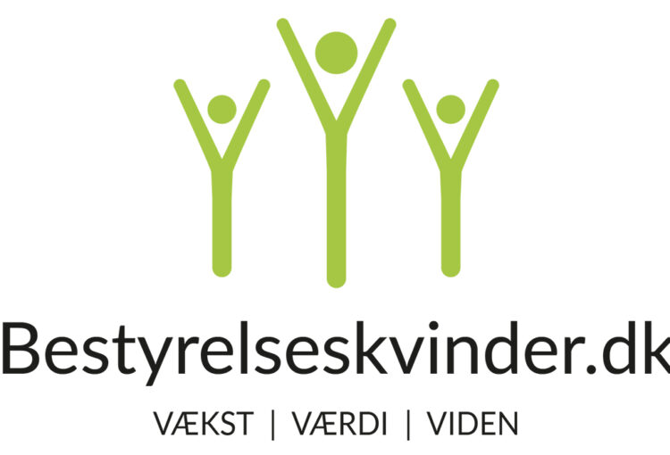 Bestyrelseskvinder Logo