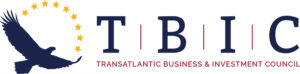 TBIC Transatlantic Business and Investment Council Logo
