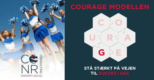 G for Generate Relations: Netværk din vej til lokale cheerleaders