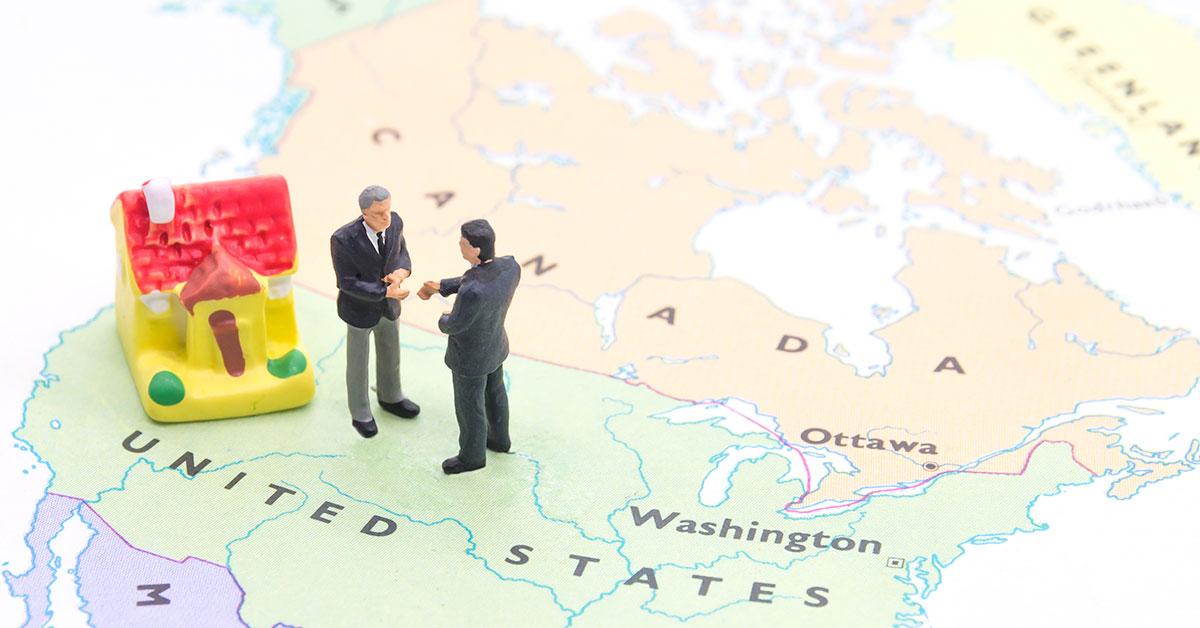 Din Guide til Site Selection i USA